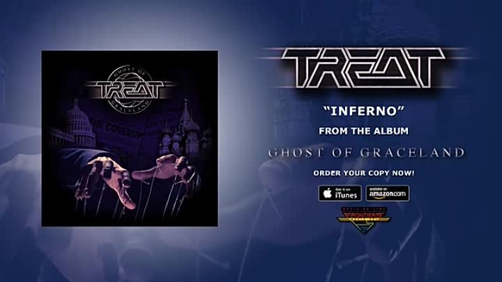 Treat - Inferno (Official Audio) 2016