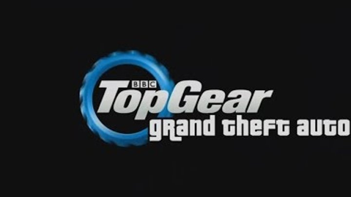 Top Gear в GTA 1 сезон 5 серия Автомобиль: Obey 9F
