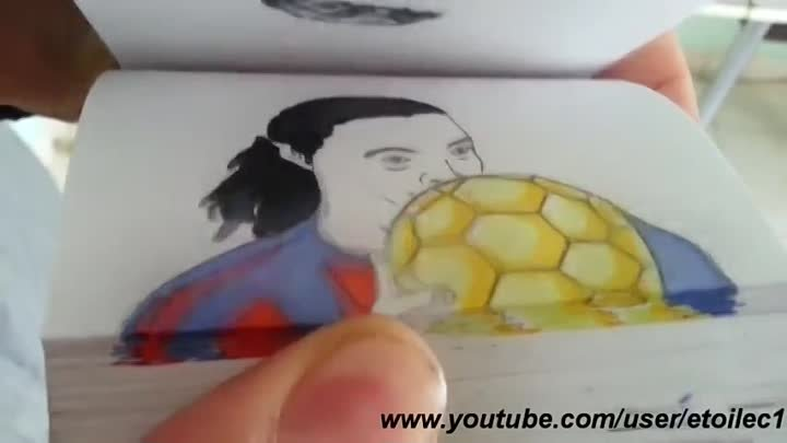 Franck Ribery Ultimate Skill Show HD