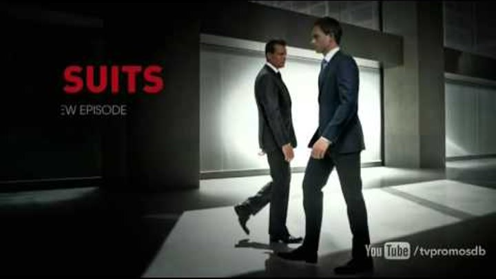 "Suits 5x12 Promo ""Live to Fight"" HD"