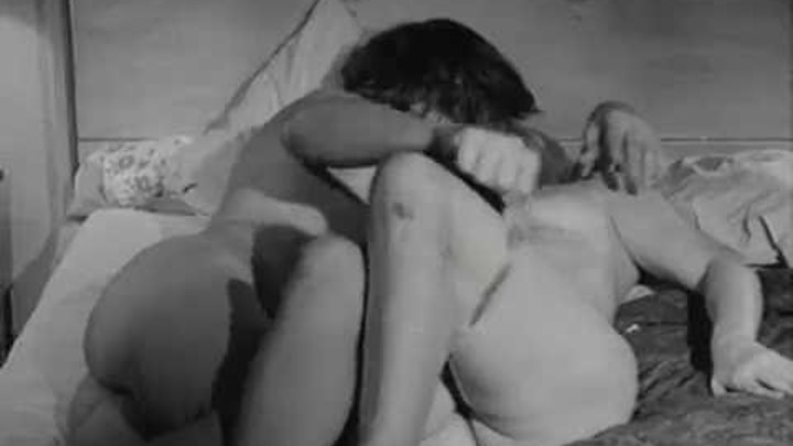 The Kiss Of Her Flesh (1968)