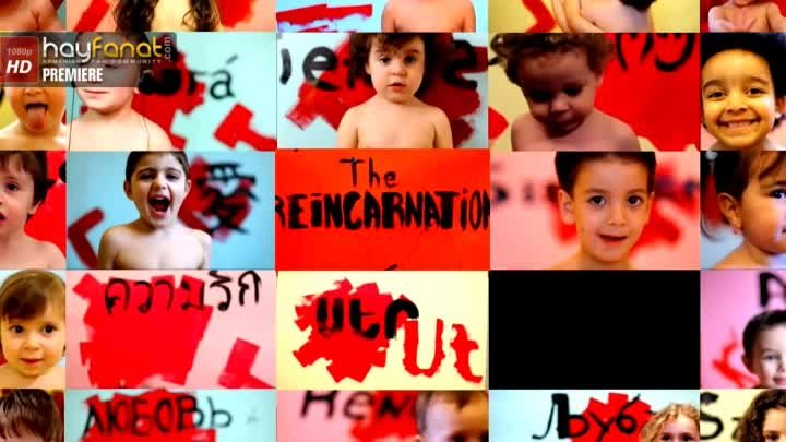 The Reincarnation - Ser (Love) // Armenian Reggae // HF Premiere // Full HD