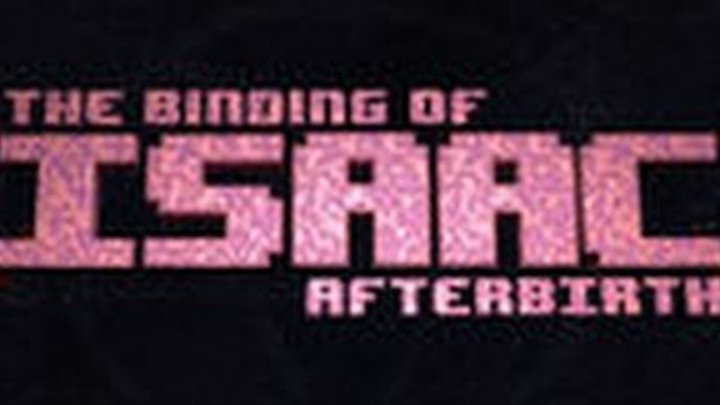 The Binding of Isaac: Afterbirth # 121 Челендж 9