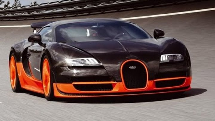Top 10 most expensive cars in the world in 2015 - самые дорогие автомобили в мире 2015