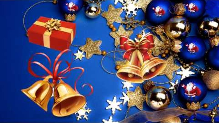 Happy new year Merry Christmas HD