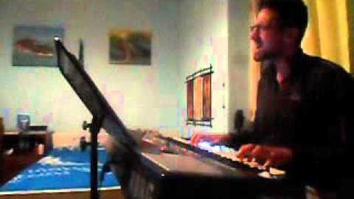 Stay With Me,Sam Smith, Gregory cover!