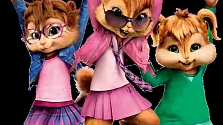 Selena Gomez - My Dilemma chipmunks version