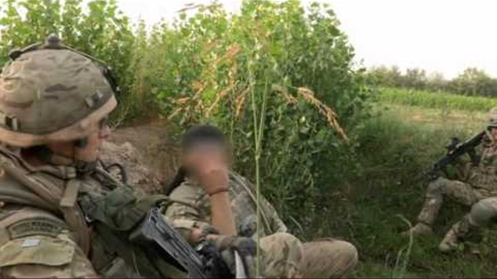 Royal Marines: Mission Afghanistan: Episode 5 - Brothers in Arms
