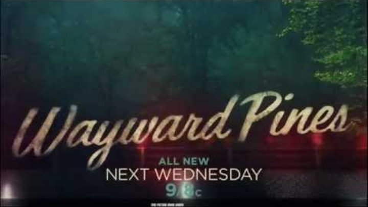 "Wayward Pines 2x03 Promo ""Once Upon a Time in Wayward Pines"" HD"
