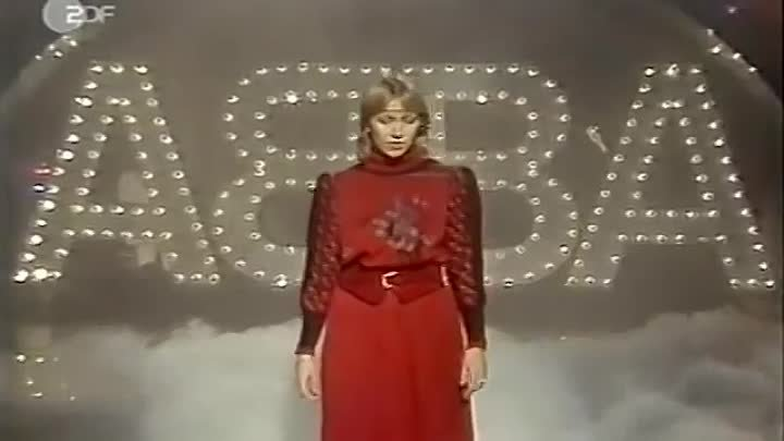 ABBA : The Day Before You Came (German TV '82) HQ