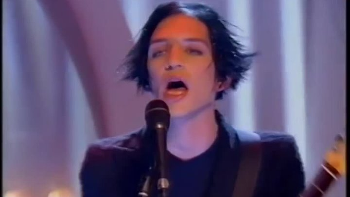 Placebo - Taste In Men (Top Of The Pops, Friday 28th July 2000)