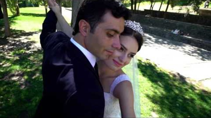 Arsen & Hasmik Wedding trailer