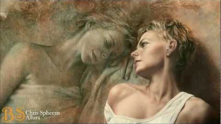 Chris Spheeris - Allura