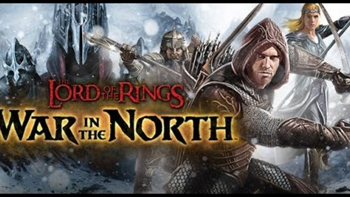 The Lord of the Rings: War in the North - Серия 2 [Форт Боярд]