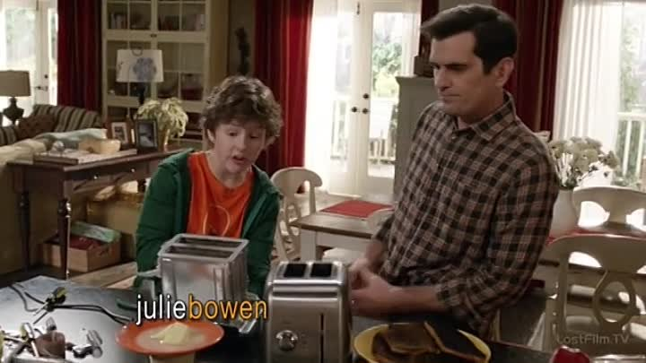 "Great Idea from ""Modern Family"" TV series (S04E19)"