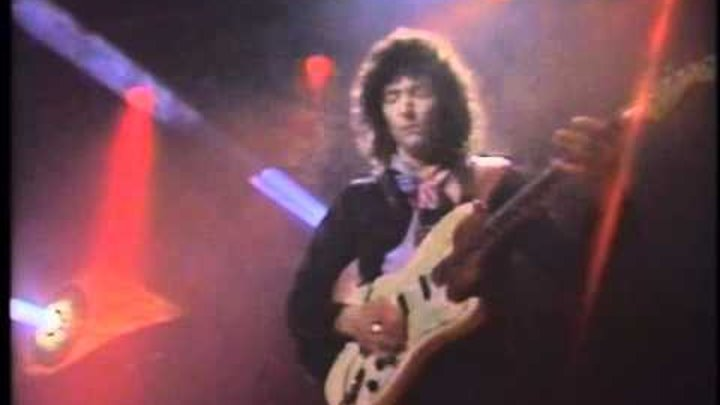 RAINBOW Spotlight Kid [LIVE IN JAPAN 1984]