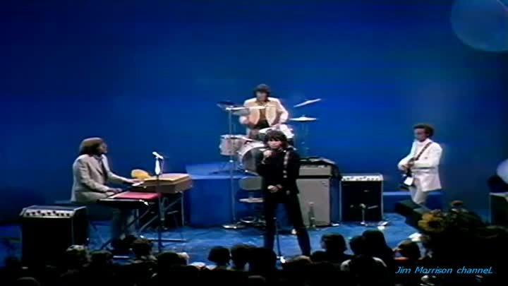 Riders on the Storm - The Doors HD