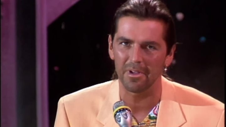 Thomas Anders - When Will I See You Again