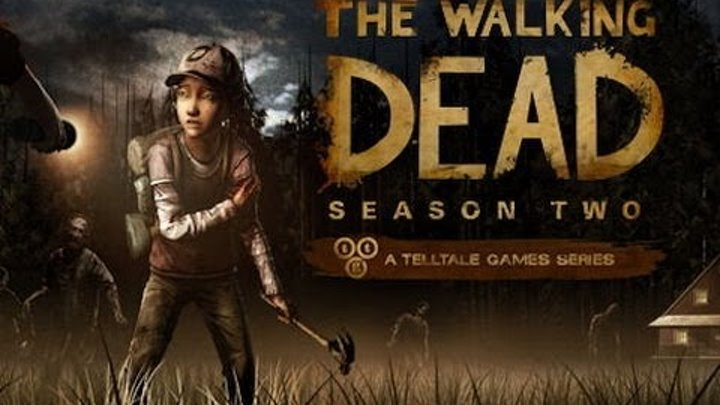 The Walking Dead: Season Two - Ходячие мертвецы 2 на Android ( Review)