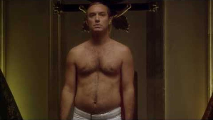 """I'm Sexy and I know It (The Young Pope - """"Молодой папа"""")"""