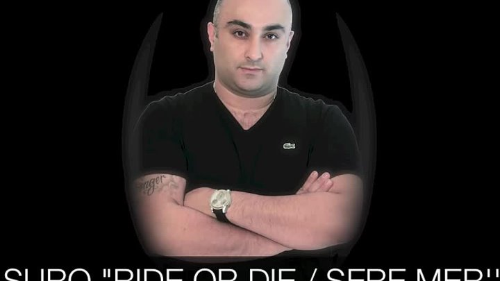 SURO RIDE OR DIE _ SERE MER OFFICIAL