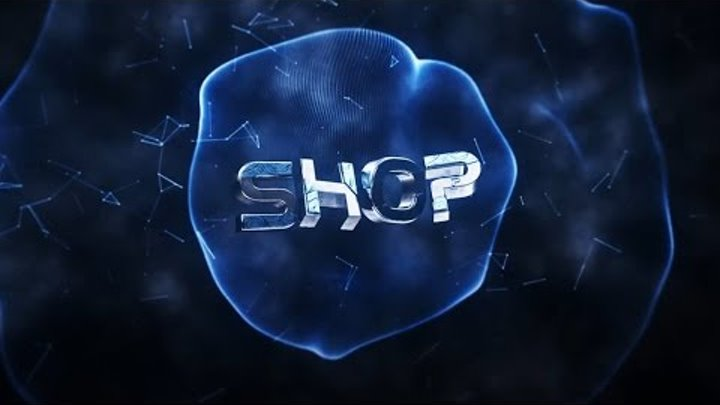 (BEST) TOP 5 Shop Intros Free To Use #1 [30k subs ♥]