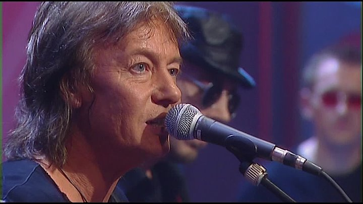 """Chris Norman - """"If You Think You Know How To Love Me"""" (live) 2005."""