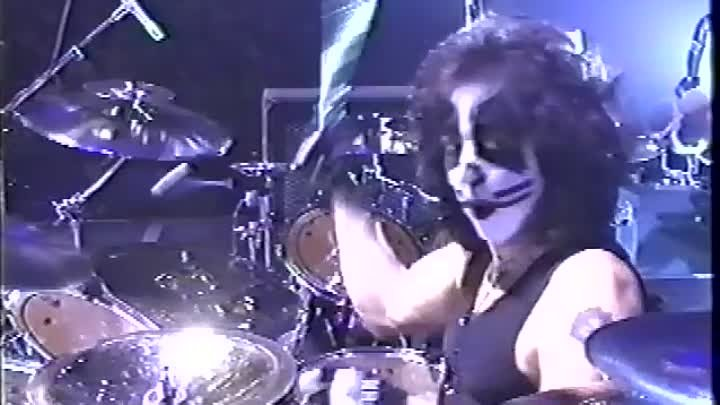 Kiss Live In Toledo 4121997 Full Concert Reunion Tour