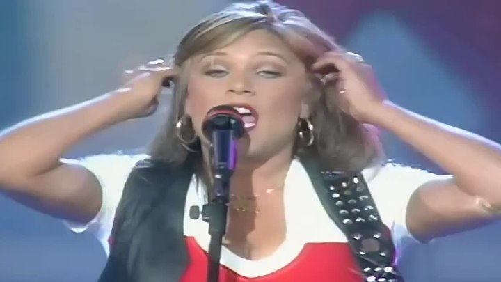 Samantha Fox - I Surrender