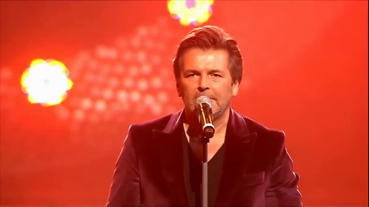 Thomas Anders - You're my heart, you're my soul (Disco 80-s Avtoradio, Moscow 2013)