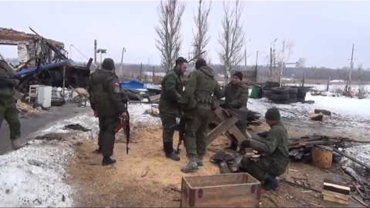 Donbass: The Big Picture