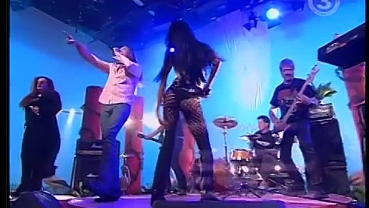 E-Type - Life (live at tv3 viasat)
