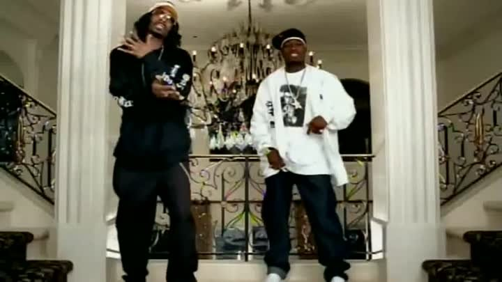 50 Cent ft Snoop Dogg - P.I.M.P HD (720P Official Music Video)