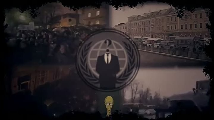 #OpDefiance- Anonymous message to the Russian people.mp4
