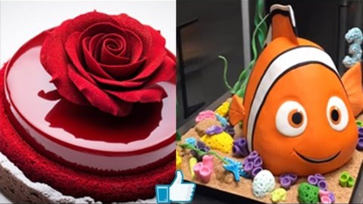 Top 20 Amazing Luxurious Cake Decorating and Designing | Best Chocolate Workers