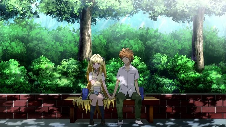 To Love-Ru Trouble 3 Сезoн 9 Серия