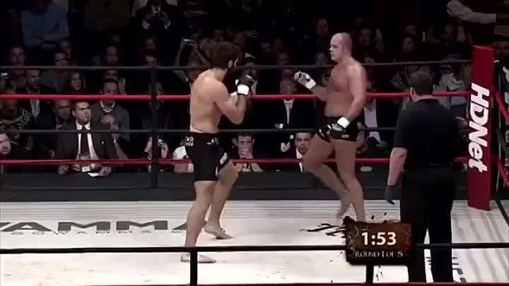 Risky Attacks Gone Wrong Biggest Fails In MMA
