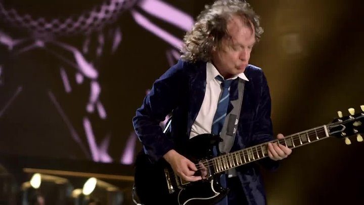 "AC-DC - Black Ice (From Live at ""River Plate"", Argentina-2009)_@"