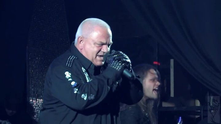 U.D.O. - Steelhammer (Live In Moscow 2013)