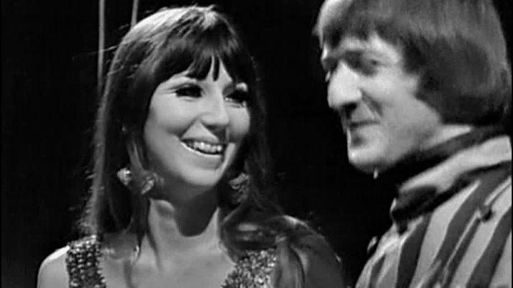Sony & Cher - Little Man © 1966