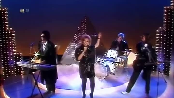 C. C. Catch - Heaven And Hell (1986) DISCO