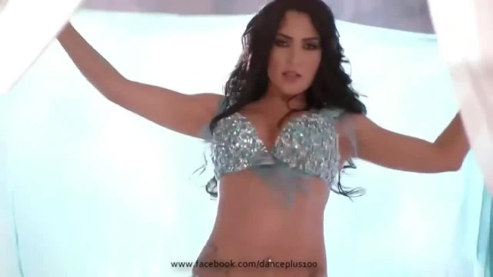 Hot Belly Dance by a professional dancer