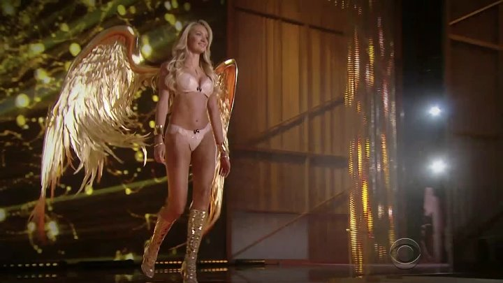 Секретное Шоу Виктории Victoria_s Secret Show ч 3 из 5-ти FHD_1080 CJ Accord REMIX