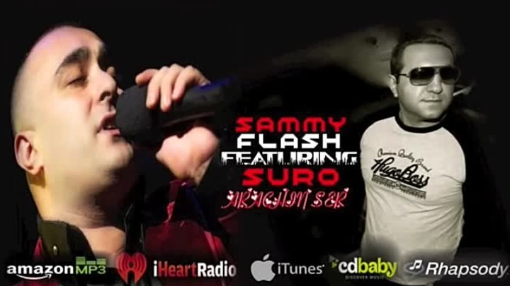 Sammy Flash feat Suro - Arachin Ser (Original Mix) █▬█ █ ▀█▀