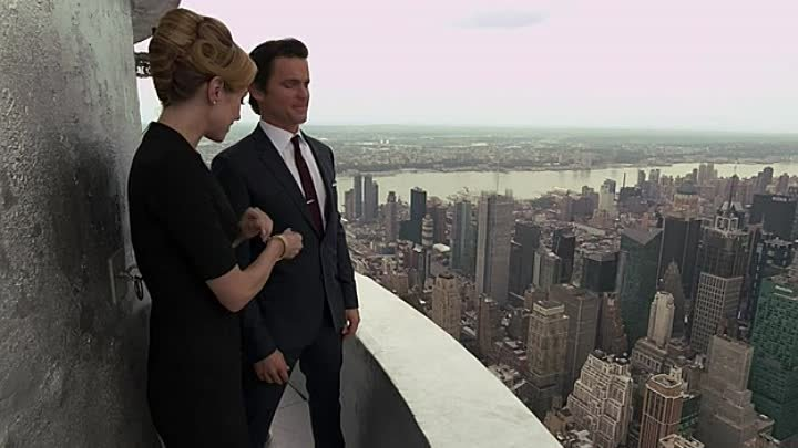 Белый воротничок white.collar.s04e016.web-dl_NewStudio.TV