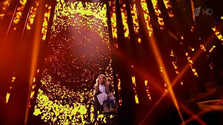 Yuliya Samoilova - Flame is Burning (Russia) - Official Music Video - Eurovision