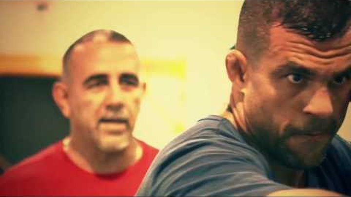 Fight Night Fortaleza: This is How I Fight - Vitor Belfort