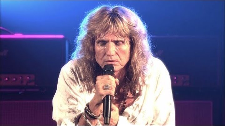 Whitesnake - Is This Love 2011 Live Video FULL HD