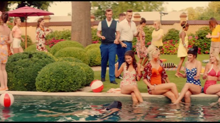 The Baseballs - .Baby One More Time (official video)