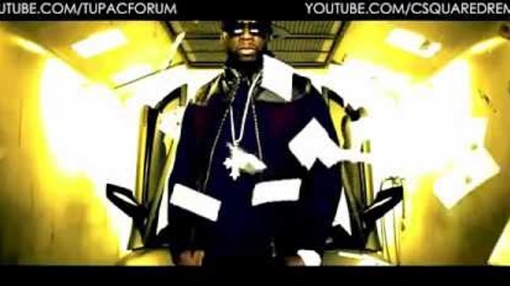 2Pac ft 50 Cent , Eminem & T-Pain - Makaveli [Black And Yellow REMIX HD]